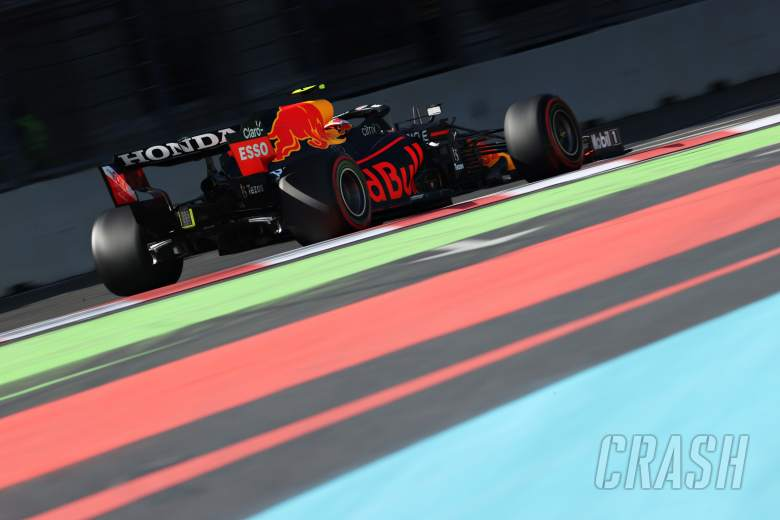 """Perez 'finally understands' 2021 Red Bull F1 car after """"most complete"""" Friday"""
