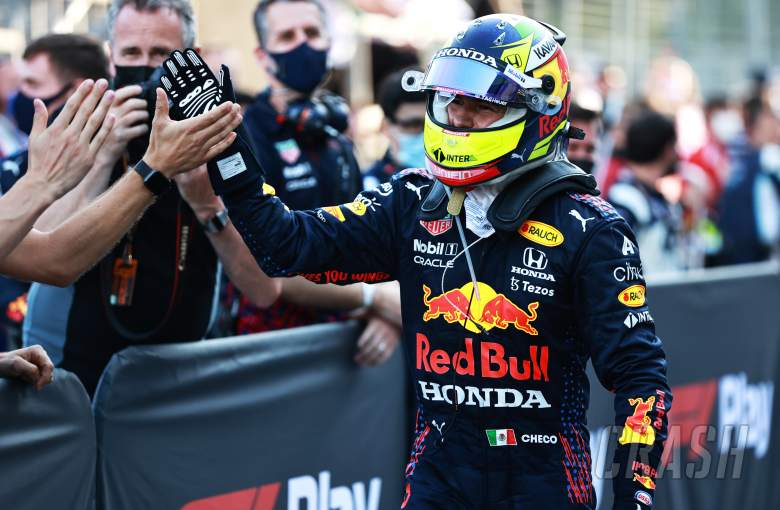 How Perez passed the Red Bull F1 test those before him failed