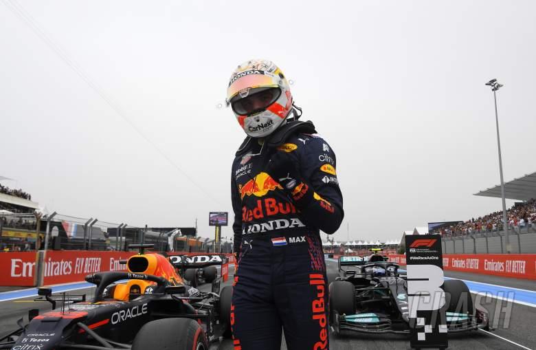 Has Red Bull overtaken Mercedes as F1's fastest team?