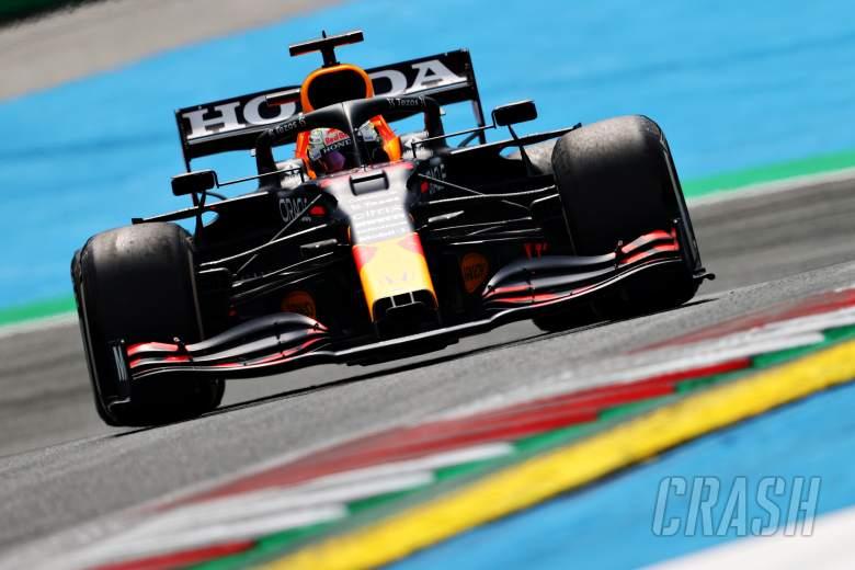 F1 GP Styria: Verstappen Catat Pole Beruntun di Red Bull Ring