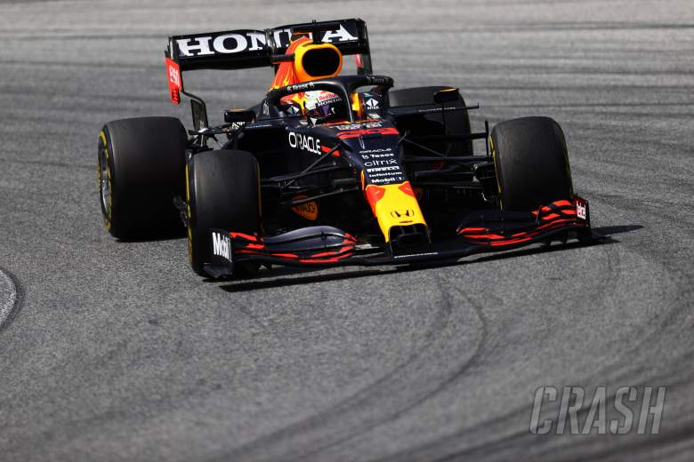 The new oil that has boosted Red Bull's F1 title charge