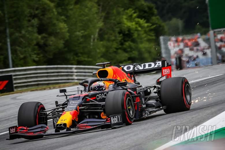 F1 GP Austria: Verstappen Tutup Latihan dengan Keunggulan 0,5 Detik