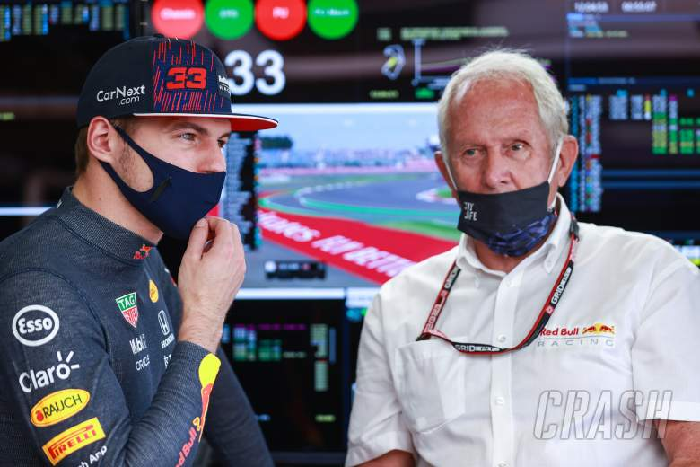 Marko wants Hamilton suspended, Red Bull could take further action