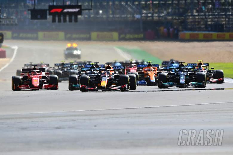 The best and worst of F1's new sprint qualifying experiment