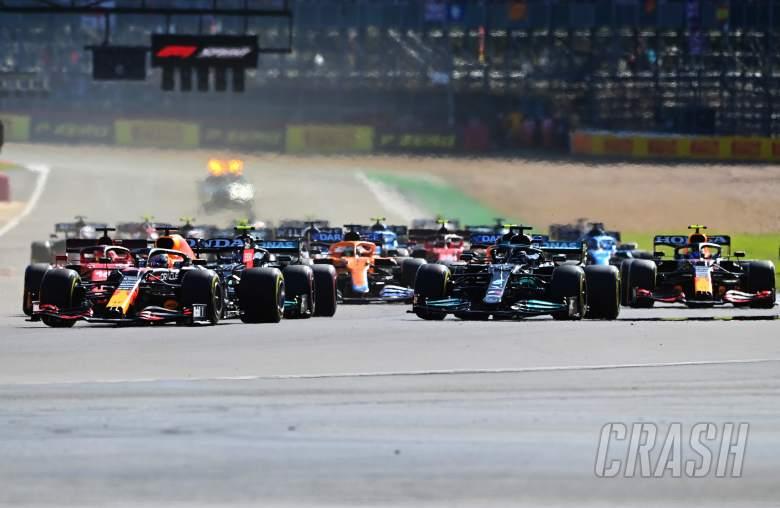 "Hamilton seeking Mercedes improvements after ""terrible"" F1 start"