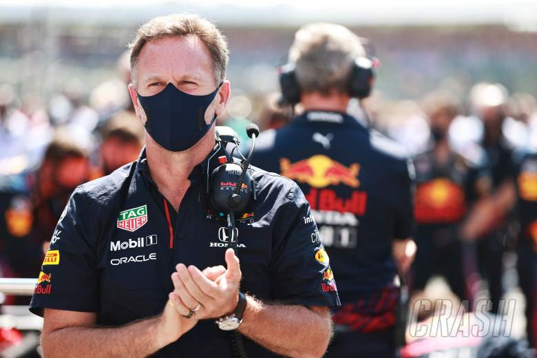 "Horner says Mercedes' lobbying of F1 stewards was ""unacceptable"""