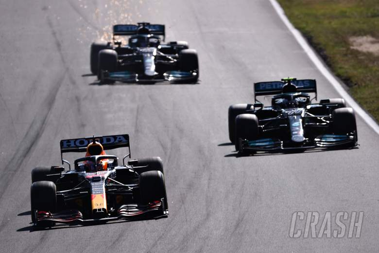 """Hamilton convinced new upgrade behind Red Bull's """"big leap"""""""