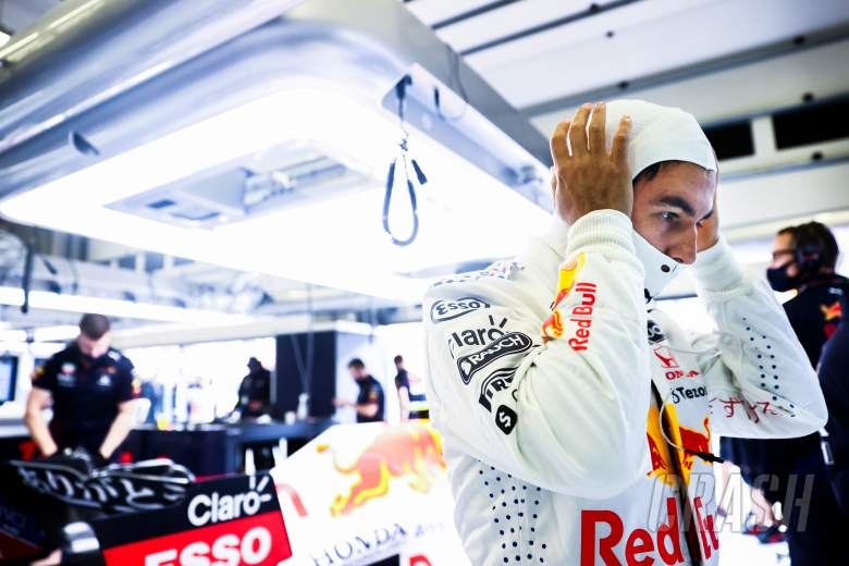 """Red Bull """"desperately need"""" Perez to score more points in F1 title battle"""