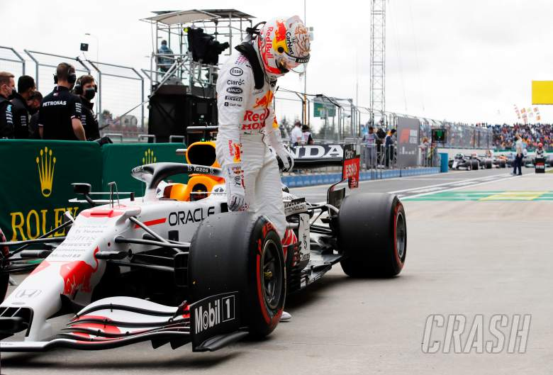 Verstappen doubts Red Bull has pace to win F1 Turkish GP