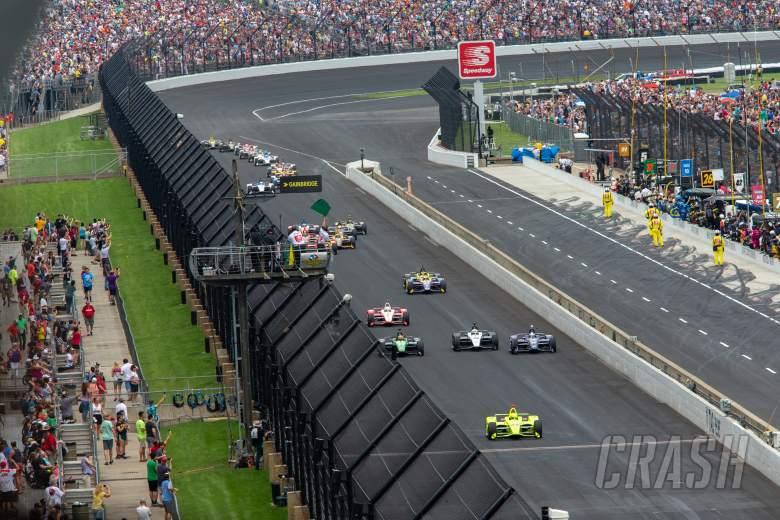 Kembalinya Richmond Raceway melengkapi kalender IndyCar 17 balapan tahun 2020