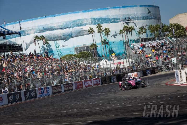 IndyCar membatalkan pembukaan empat putaran musim 2020
