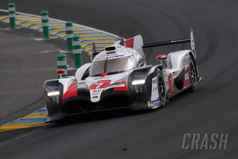 Le Mans 2020 24 Jam: Toyota memimpin di pra-kualifikasi saat Le Mans dimulai