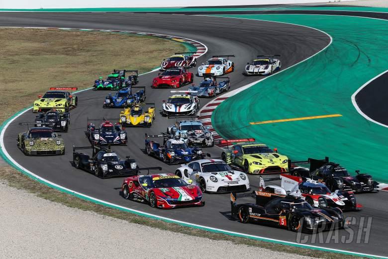 Pratinjau Musim FIA WEC: Banyak Yang Harus Diperangi
