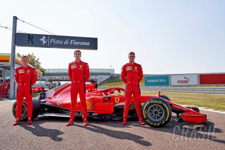 Ferrari akan membuat keputusan promosi junior F1 sebelum final F2 Bahrain