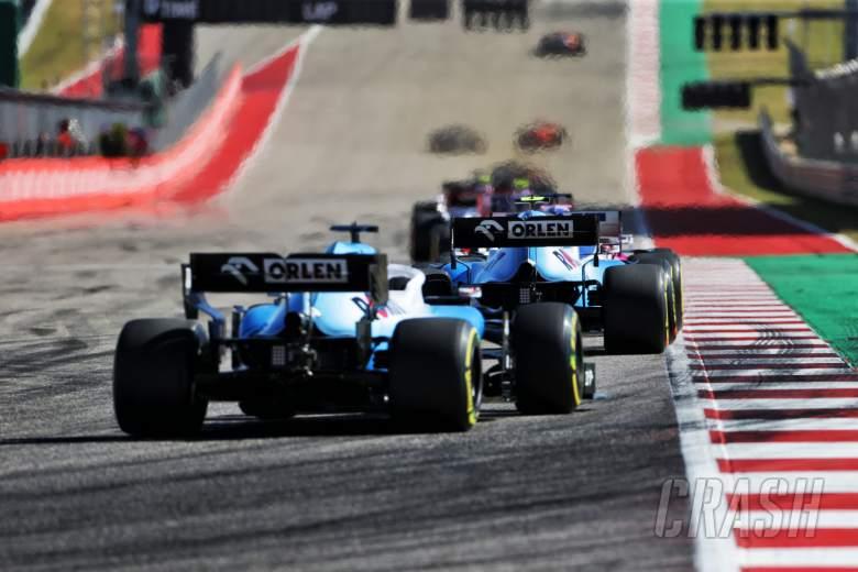 Williams mengonfirmasi tidak ada pengumuman pembalap hingga pasca musim