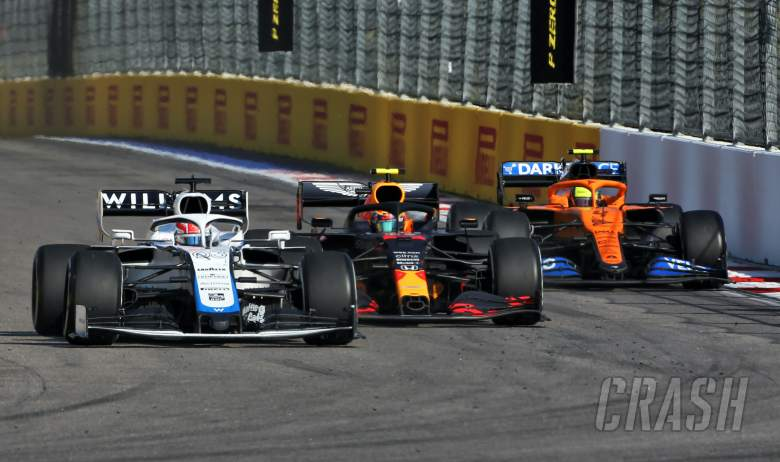 Brawn: F1 'damned' over track limits debate amid calls to change Sochi layout