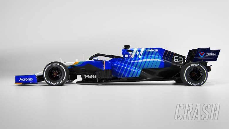 'No reason' Williams can't replicate McLaren's F1 recovery - Capito