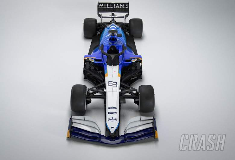 Williams to trial early upgrade options in F1 pre-season testing