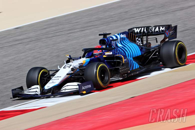 Williams signs ex-Volkswagen rally designer as F1 technical director