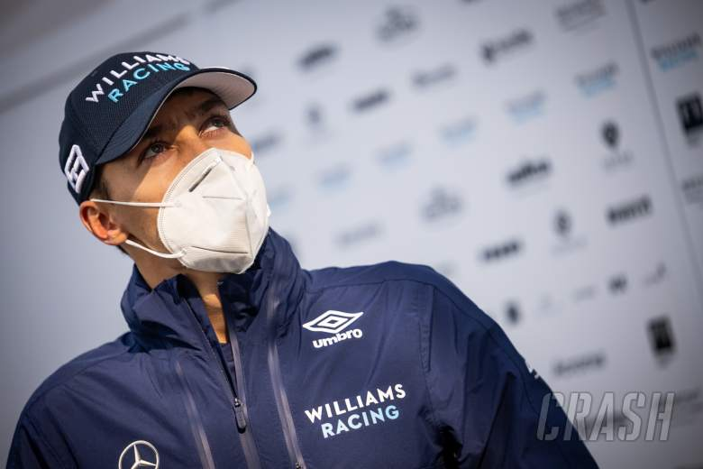 Crash debates: Has Russell blown his chances of a Mercedes F1 seat?