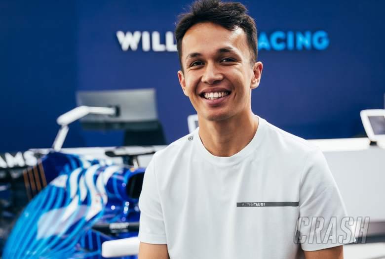 Dasar Williams Memilih Albon, dan Bagaimana Statusnya di Red Bull
