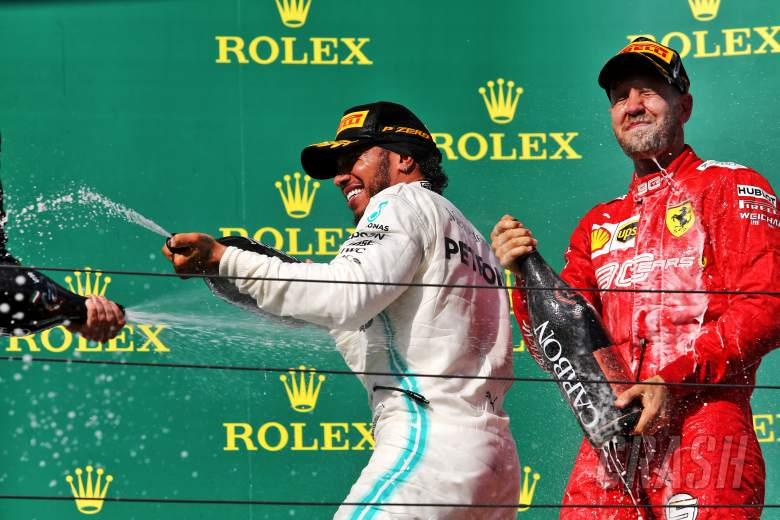 F1 Quiz: How well do you know your world champions?