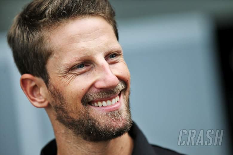 "Renault return in F1 2021 would be ""a nice story"" - Grosjean"