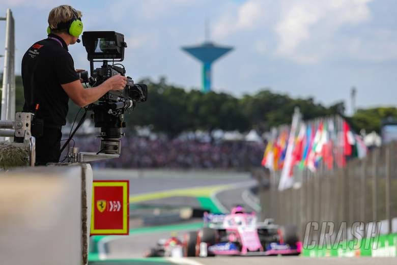 F1 TV,