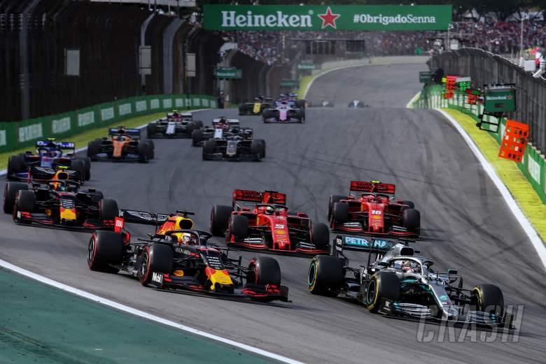 Interlagos akan mempertahankan F1 GP Brasil selama lima tahun lagi