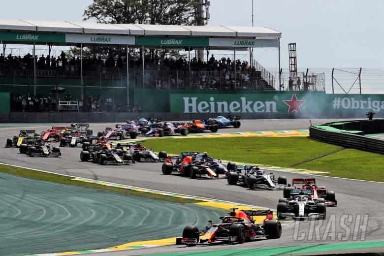 2021 F1 calendar cut to 22 races, Qatar set to fill in