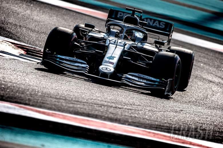 Arsitek yang memberdayakan Mercedes hingga 12 gelar F1