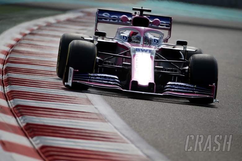 Perez: Racing Point has 'fundamental' car improvements to make