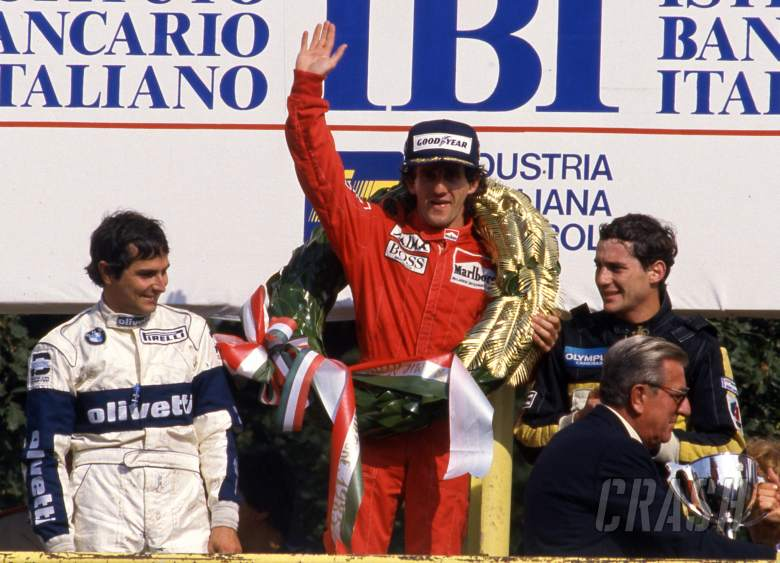 Wreaths and parade lap part of celebrations for F1 sprint race