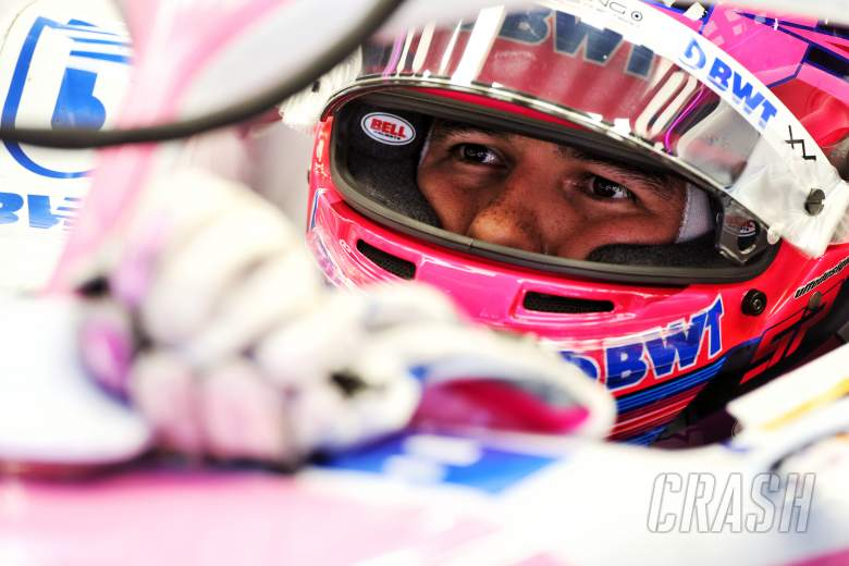 Why Sergio Perez doesn't deserve to become F1's unluckiest loser