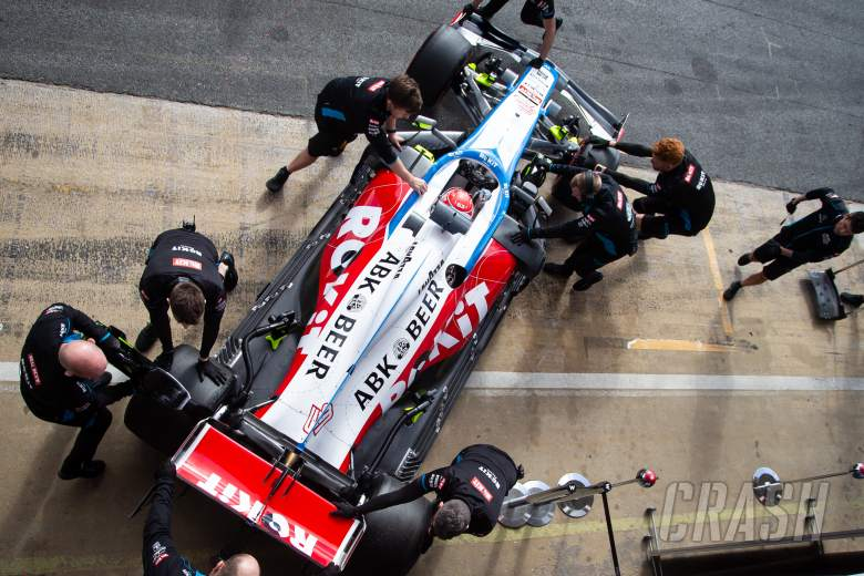 """Staff safety when F1 returns """"paramount"""" for Williams"""