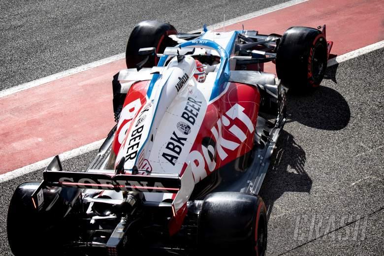 Gosip F1: Mercedes mendekati kesepakatan dengan mantan sponsor Williams