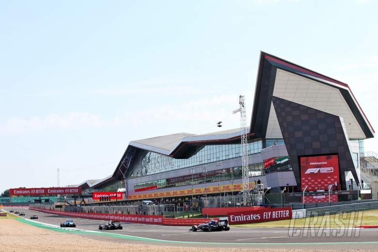 FIA F3 Silverstone 2 - Race 2 Results