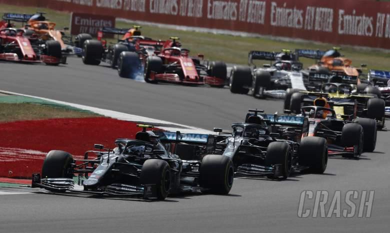 Perdebatan singkat: Akankah balapan Kualifikasi Sprint F1 sukses?