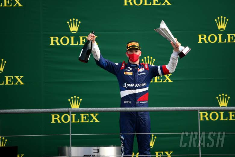 10 drivers to watch out for in F2 and F3 this year