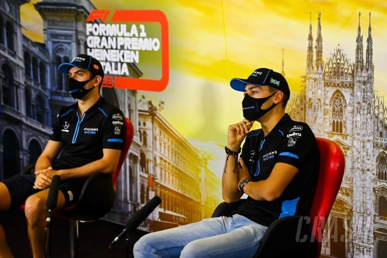 """""""Ini hari yang menyedihkan"""" - Pembalap F1 Williams bereaksi terhadap keluarnya keluarga"""