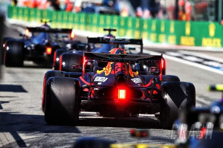 Semua yang perlu Anda ketahui yang diputuskan dalam pertemuan kunci F1