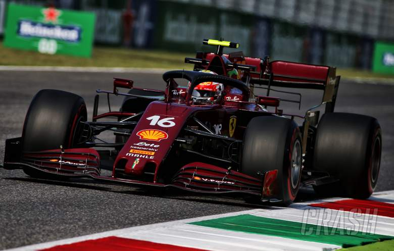 F1 Gossip: Two-tone livery for Ferrari? Silverstone wants full British GP crowd