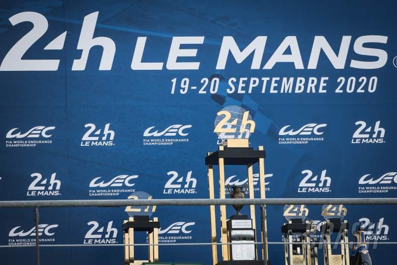 2021 24 Hours of Le Mans postponed until August