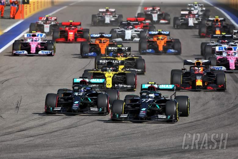 Toto Wolff Sarankan F1 Coba Konsep Sprint Race di 2021