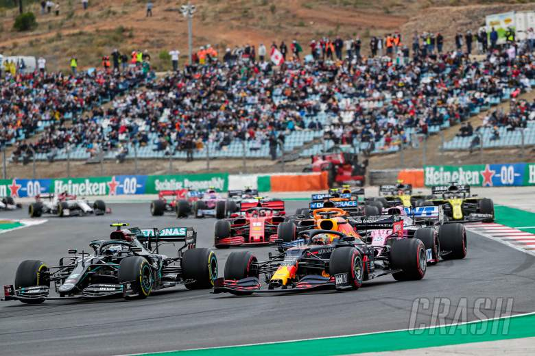 How can I watch the Portuguese GP? F1 timings and TV schedules