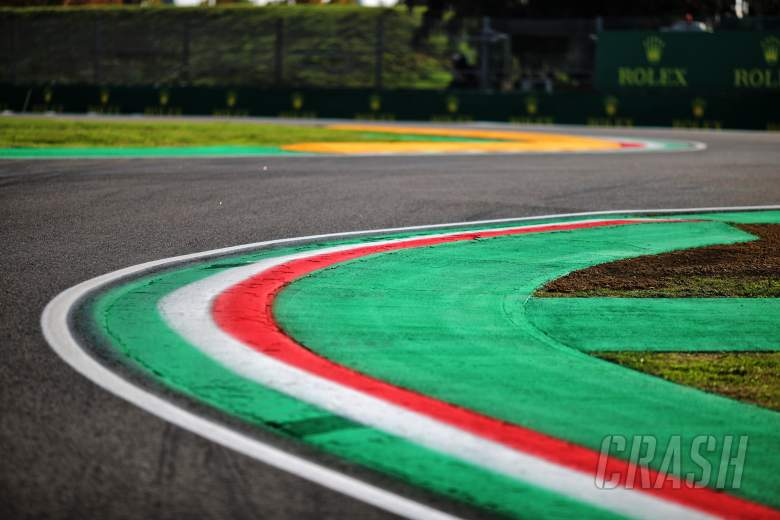 F1's track limit rules to remain consistent throughout Imola weekend