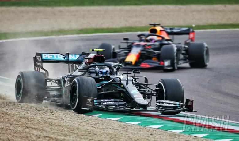 Red Bull, McLaren, Ferrari… Who will be Mercedes' closest F1 rivals in 2021?