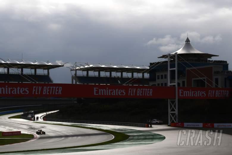 Turkish GP returns to 2021 F1 calendar as Singapore replacement