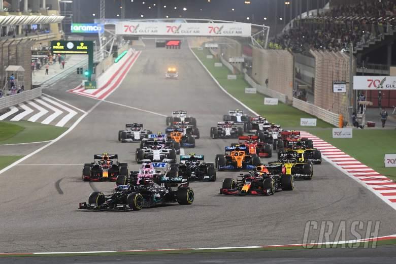 F1 GP Bahrain Terbuka Untuk Penonton, Tapi Ada Syaratnya