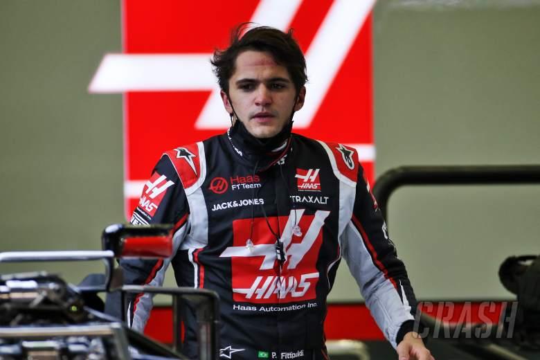 Fitipaldi Berbagi Tugas IndyCar 2021 Dengan Grosjean di Trek Oval